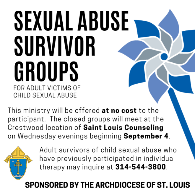 sexual abuse victim group