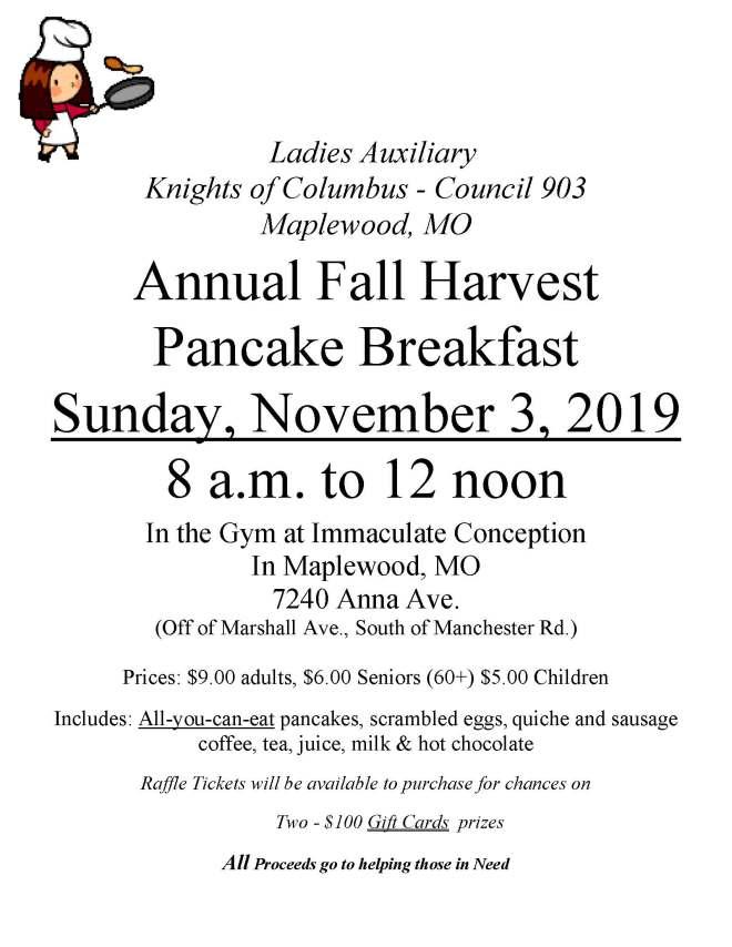 LA-Pancake Breakfast-2019